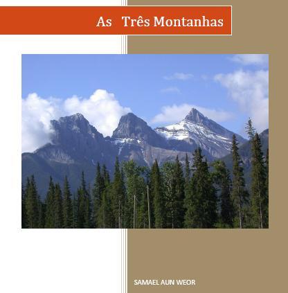 As Três Montanhas